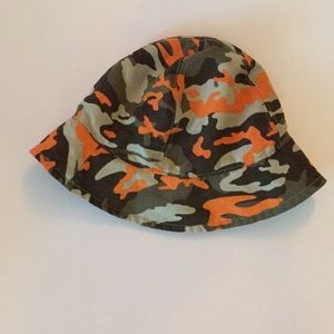 Other - Camouflage Summer Hat